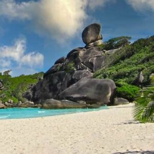 Similan Island - Mr Moo Tours Khao Lak