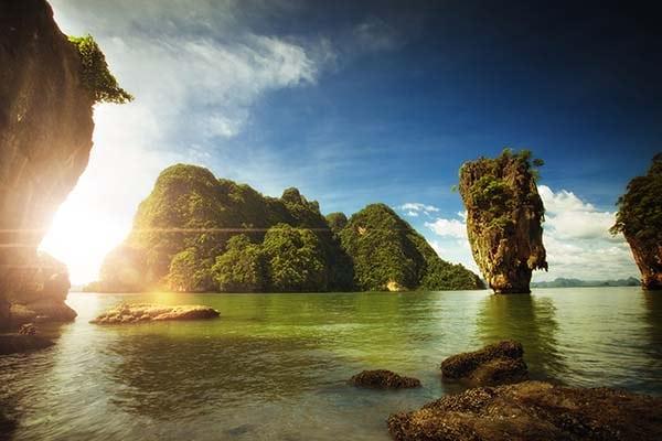 James Bond Island - Mr. Moo Tours Khao Lak